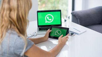 whatsapp smartphone e tablet
