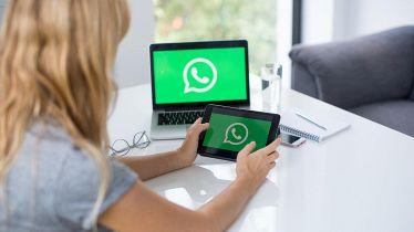 whatsapp smartphone e tablet