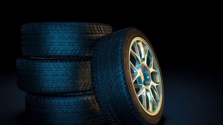 Quando cambiare gli pneumatici?