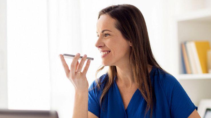 Come fare chiamate con i comandi vocali