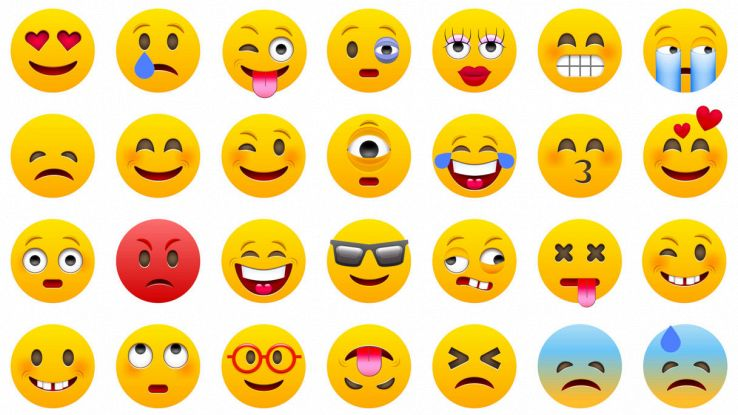 Come digitare caratteri speciali ed emoji