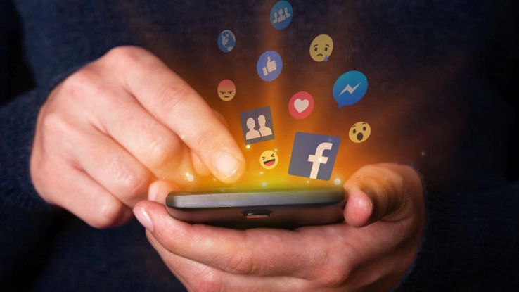 Emoticon Facebook: come si usano