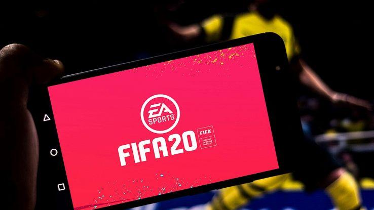 fifa 20 companion app