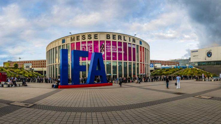 IFA di Berlino