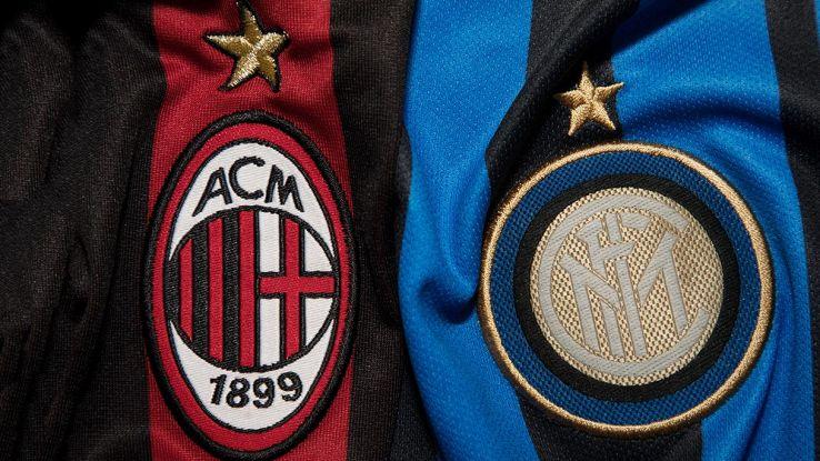 Come vedere Milan - Inter in diretta streaming e in TV Sky e DAZN