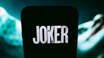 smartphone joker
