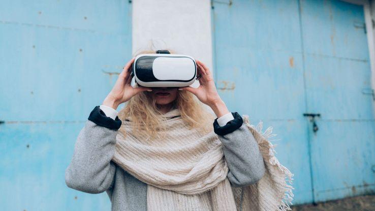 Migliori app VR per realtà virtuale