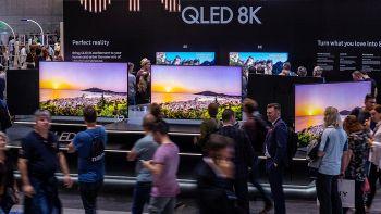samsung smart tv 8k