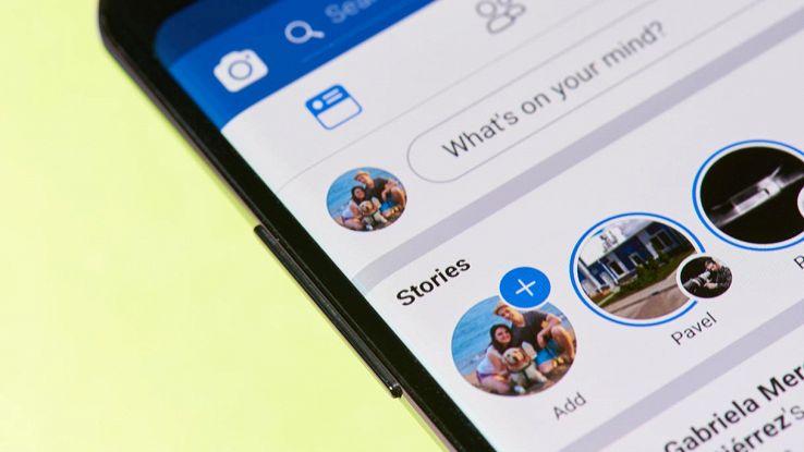Facebook, addio alle Storie: cosa cambia per gli utenti