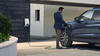 Auto elettrificate, per Ford il 2020 è l'anno della svolta