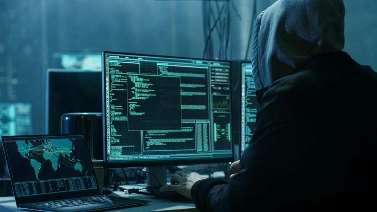 attacco hacker italia