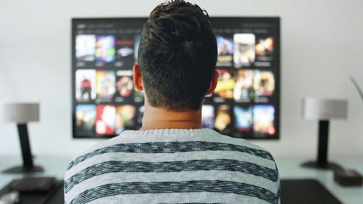 Quanti giga servono per vedere un film in streaming?