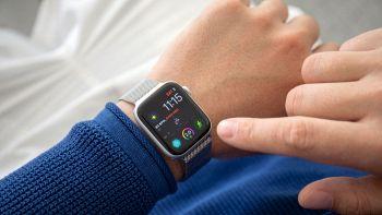 Apple Watch Serie 4 VS Serie 5
