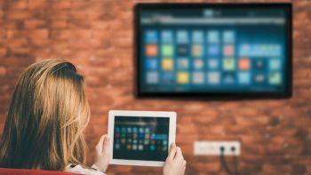Come collegare il tablet alla tv