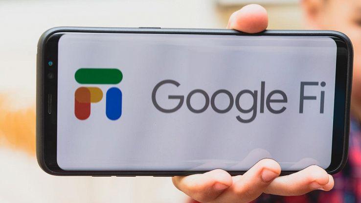 google fi operatore telefonico