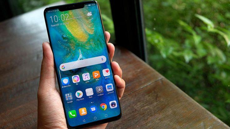 Huawei, quali sono i primi smartphone a ricevere la EMUI 10 in Italia