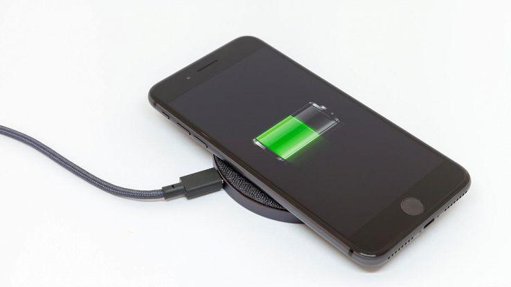 iphone batteria scarica