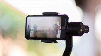 iPhone come telecamera di sicurezza