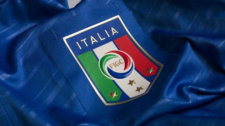 maglia nazionale italiana