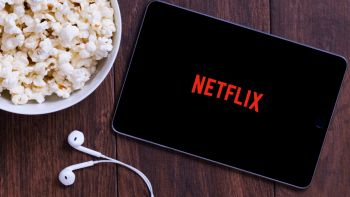 Netflix su tablet