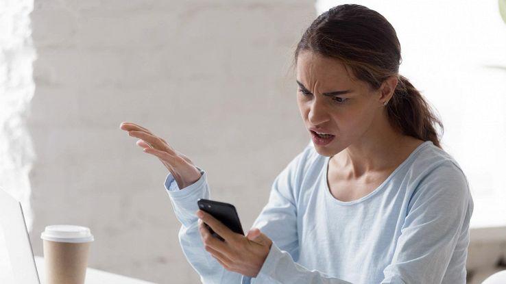 ricariche smartphone