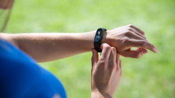Migliori smartband per fare sport