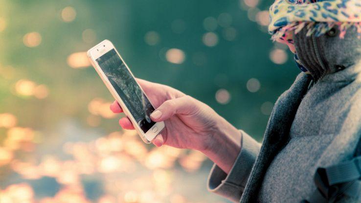 Trasferire dati da Samsung a Samsung