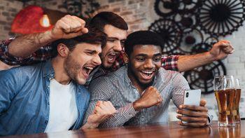 Come vedere gli eventi sportivi su smartphone
