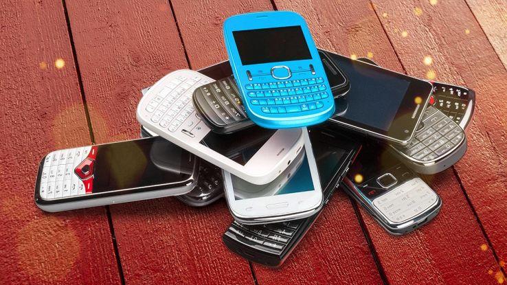 Cellulari rari, i modelli che valgono una fortuna: quali sono
