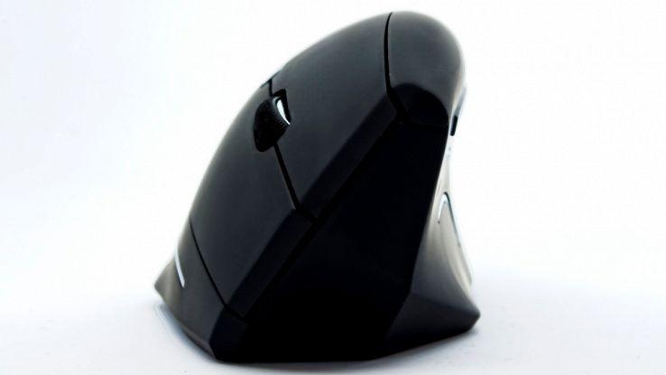 Guida all'acquisto di un mouse verticale
