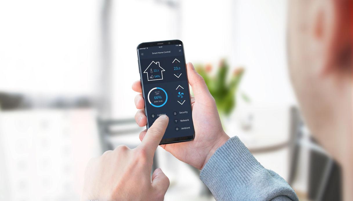Prodotti Domotici Cosa Sono come trasformare la tua casa in una smart home | libero