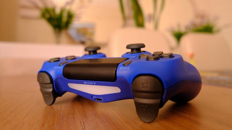 controller dual shock playstation