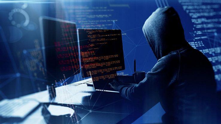 hacker dati personali