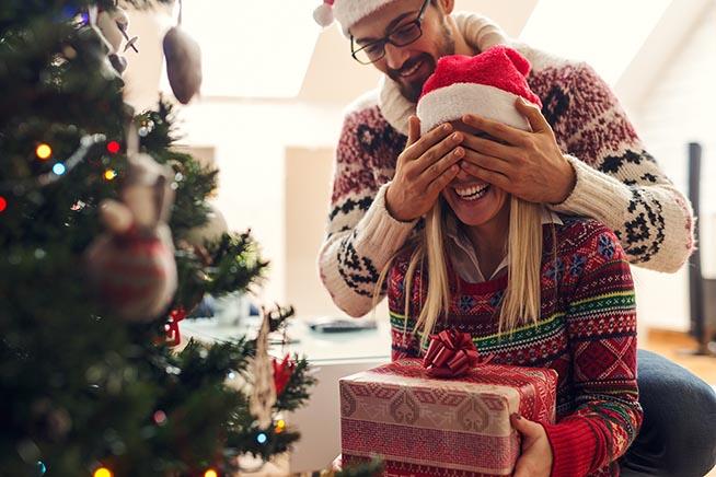 Idee Regalo Natale Basso Prezzo.Idee Regalo Natale 2019 Per Lei Libero Tecnologia