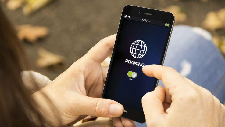 Roaming su smartphone