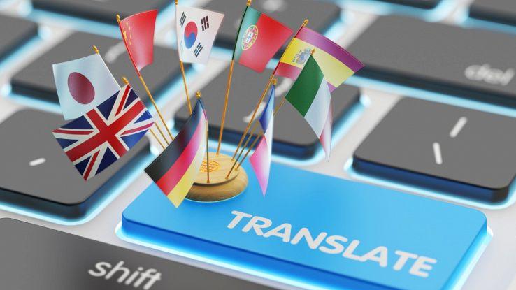 Gestione di un sito multilingua