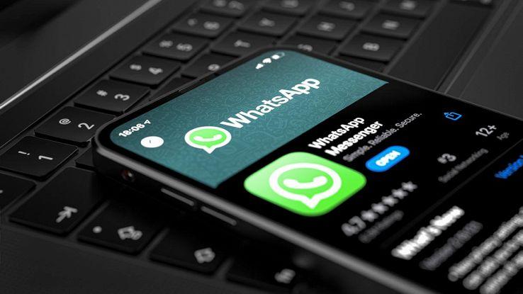 WhatsApp, come attivare la modalità scura