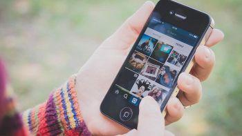collage foto instagram
