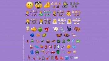 nuove emoji 2020