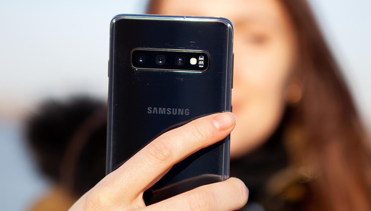Galaxy S20: la fotocamera sarà incredibile | Libero Tecnologia