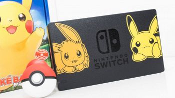 Giochi Pokémon per Nintendo Switch