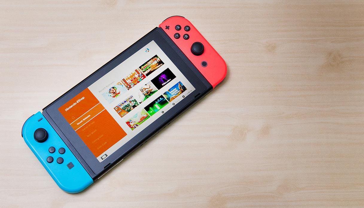 Nintendo Switch Pro: la casa risponde ai rumor