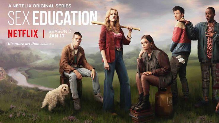 sex education 2