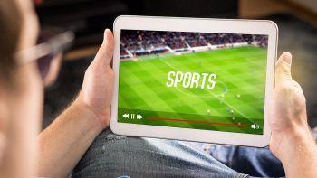 calcio in streaming
