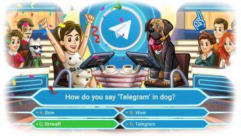telegram sondaggi 2-0