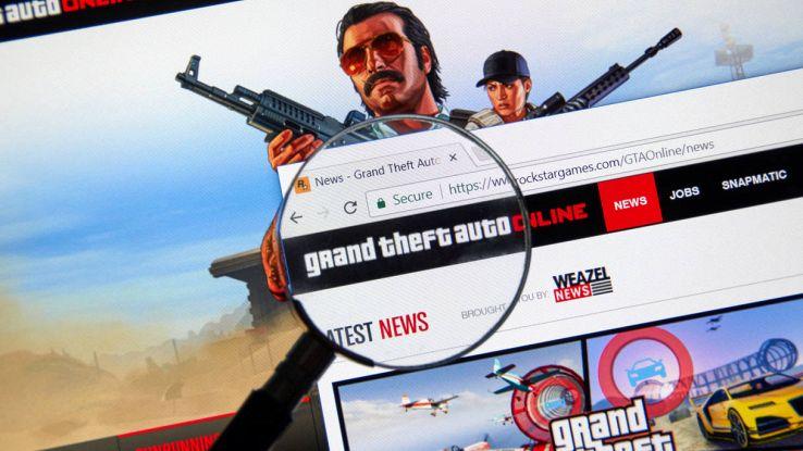 Trucchi per giocare a GTA 5