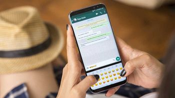 Inviare messaggi su WhatsApp