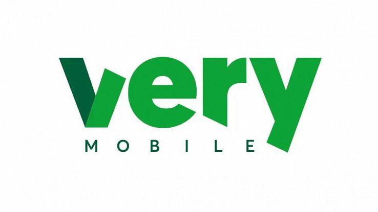 Che cos'è Very Mobile, copertura, offerte e opinioni