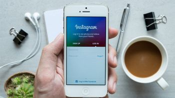 come cambiare la password di instagramm
