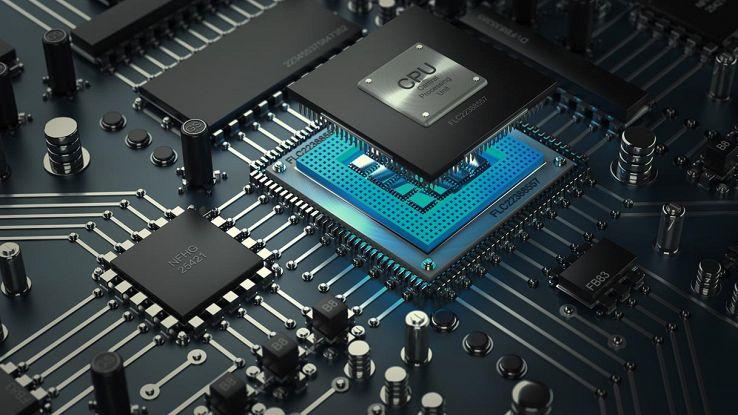 intel processore